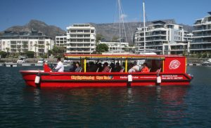 City Sightseeing Harbour Cruise