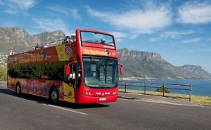 City Sightseeing Bus Tours Cape Town