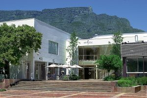 Visit the Cape Town Holocaust Centre