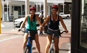 Bike rental in Cape Town