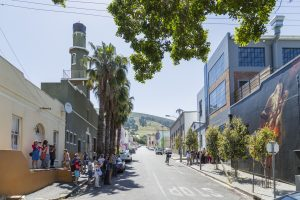 City Sightseeing Bo Kaap Walking Tour