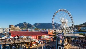 Cape Wheel Tickets
