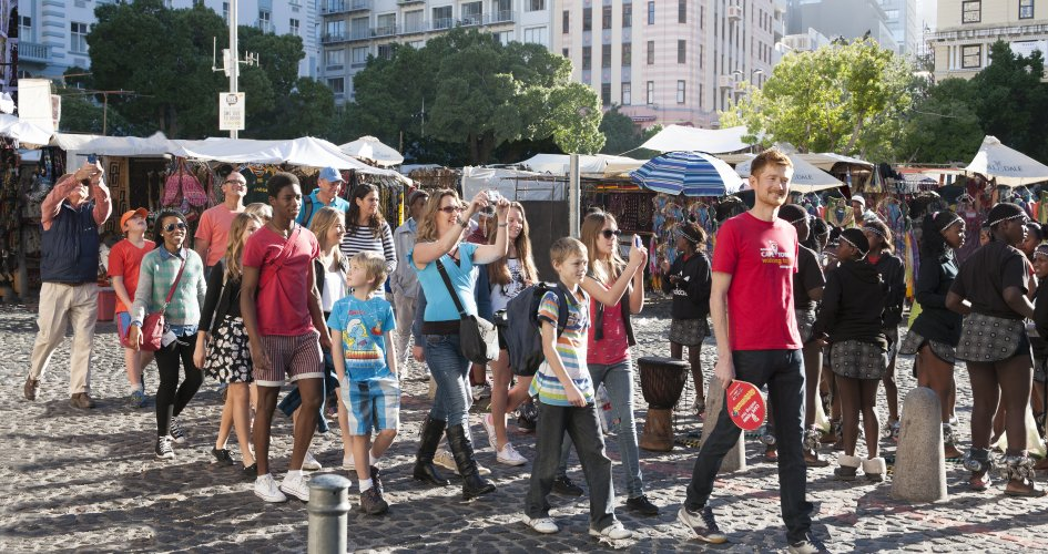 Craft Markets in Cape Town