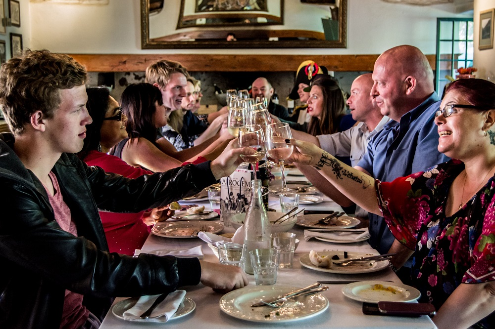 Groot Constantia Restaurants Special Specials