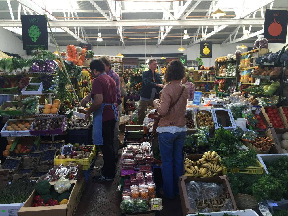 8 Markets in and Around Cape Town that You Need to visit