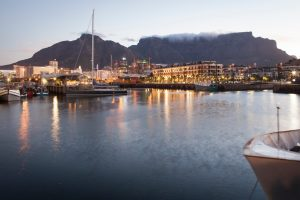 Cape Town Travel & Safety Tips