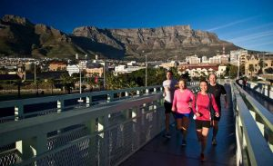 Walking group in Cape Town South Africa