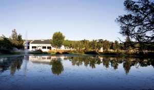 Spier Wine Farm Tasting Tickets