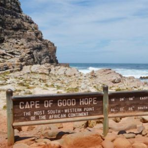 cape point & penguin explorer tour