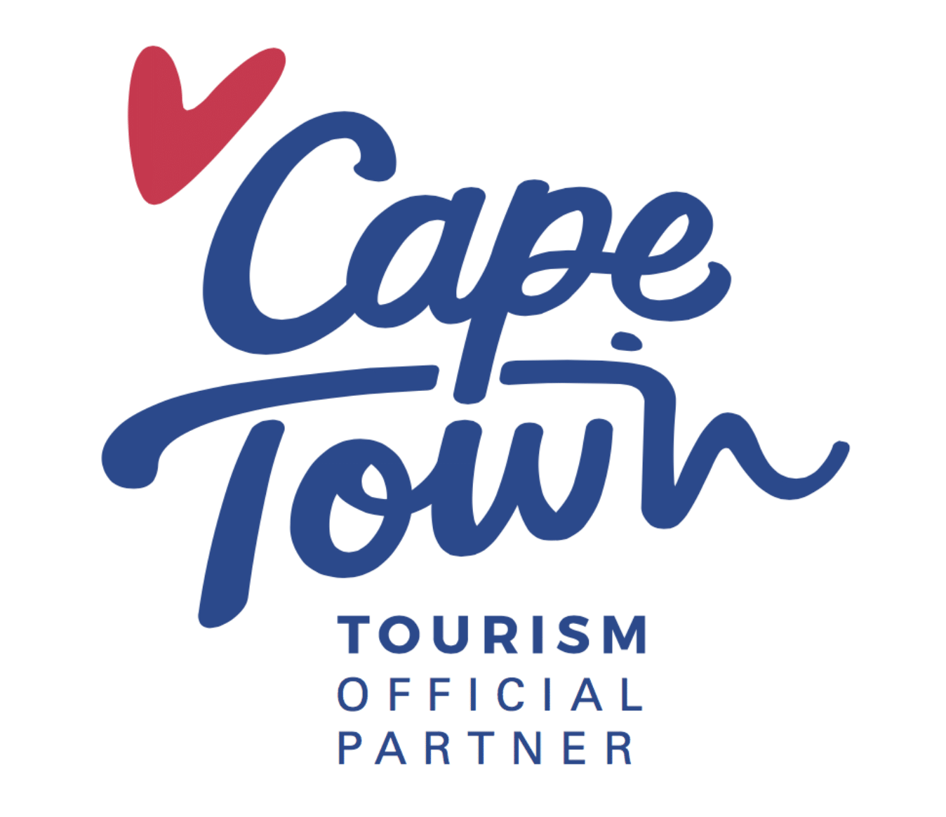 Cape Town Tourism - Official Partner