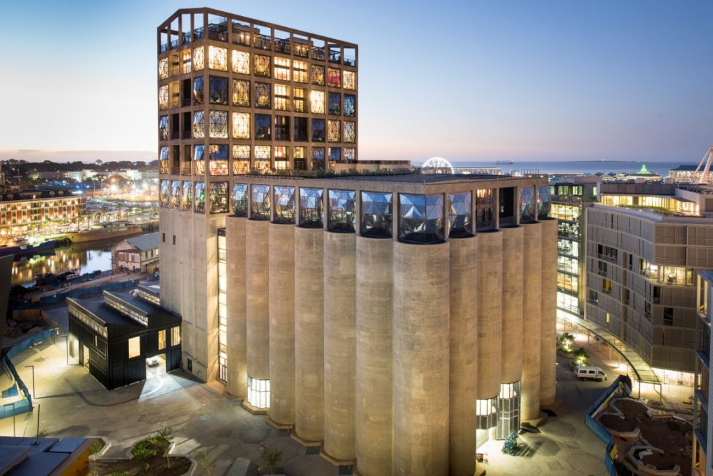 city-pass-silo-attraction