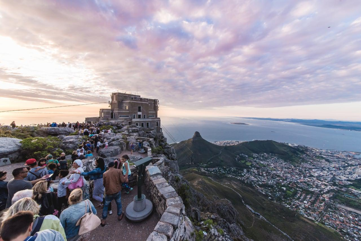 Table Mountain FAQ